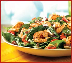 SaladHighlight