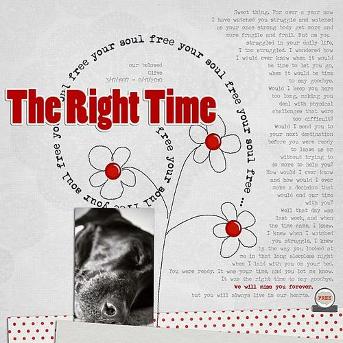 Righttime